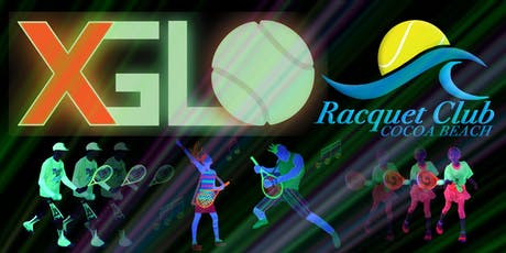 XGLOsive at Racquet Club of Cocoa Beach tickets