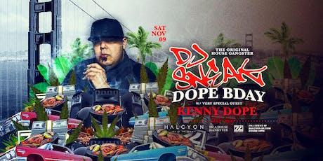 DJ Sneak tickets