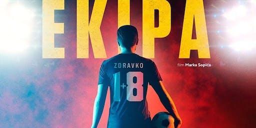 "FILM ""EKIPA"" - Premijera  Burnaby"