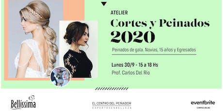 Peinados y Cortes para el 2020 con Bellissima entradas