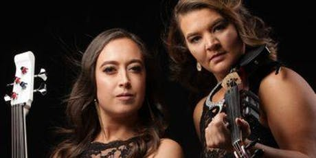 LCAC Concert: BellaNova Strings tickets