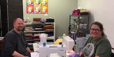 Sewing Basics Class: Make PJ Pants