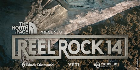 Reel Rock 14 - Chattanooga tickets