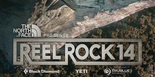 Reel Rock 14 - Chattanooga