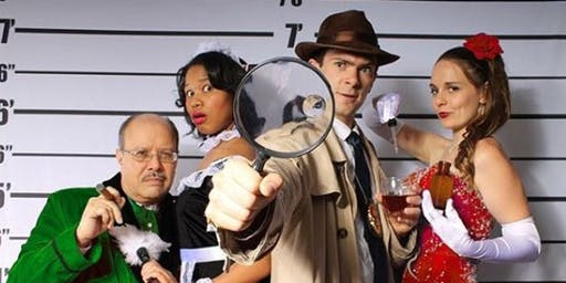 Murder Mystery Dinner Theater in Phoenix