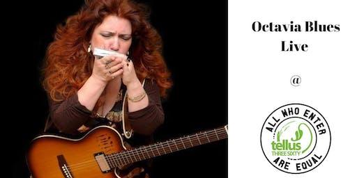 Octavia Blues