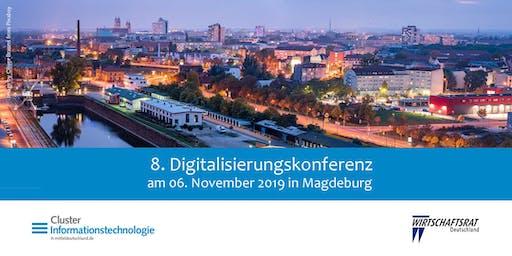 8. Digitalisierungskonferenz