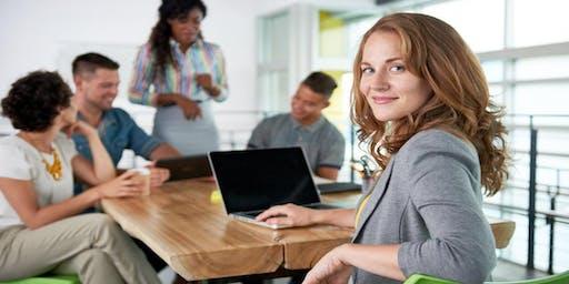 KLSBEC Business Fundamentals - Business Planning