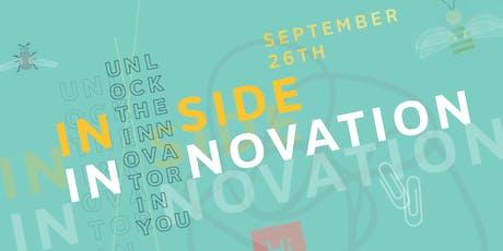 Inside Innovation tickets