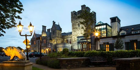 Mother & Daughter Irish Castle Retreat - August 2020 * learn more tickets