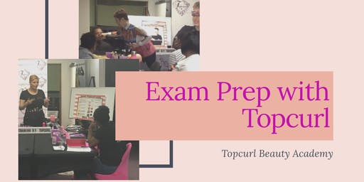 Cosmetology, Nails & Esthetics  Theory Apprentice Sessions