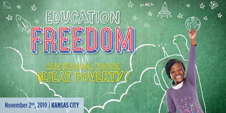 Can School Choice Defeat Poverty? tickets