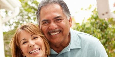 Changing World of Retirement tickets