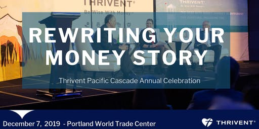 Rewriting Your Money Story (Portland)