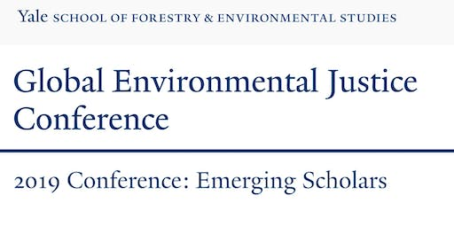 Global Environmental Justice Conference