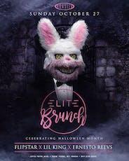 Elite Brunch @Brasier.nyc ~ DJs Belucci + Anubis + Ernesto Reevs tickets