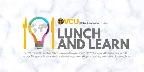 Working with VCU's English Language Learners (Monroe Park) tickets