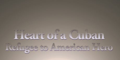 AUTHOR BOOK SIGNING: Heart of a Cuban by N.J Perez tickets