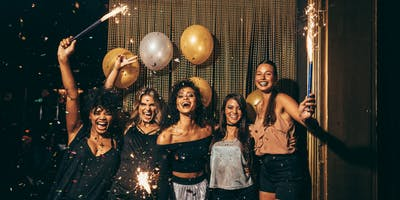 Westin Edina Galleria New Year's Eve Party