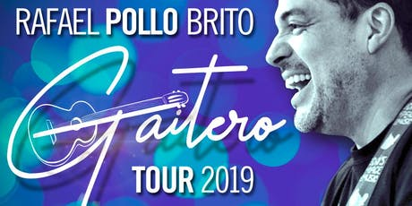Rafael Pollo Brito tickets