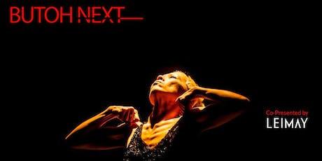 Butoh Next Praxis: Workshop with Yuko Kaseki (Japan/Germany) tickets