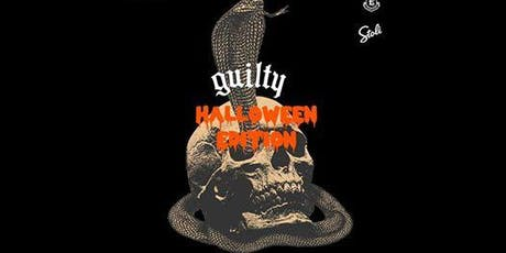 Guilty | Halloween- at Everleigh Free Guestlist - 10/29/2019 tickets