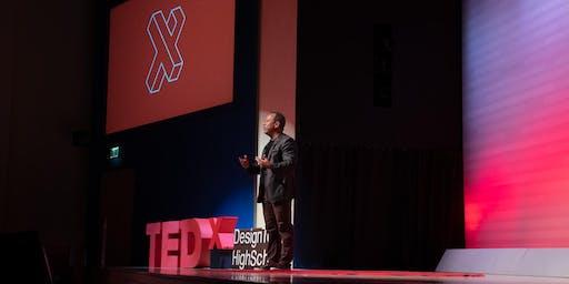 TEDxDesignTech - Deep Dive