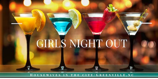 Girls Night Out Networking Social @ AJ McMurphys 11.12.19