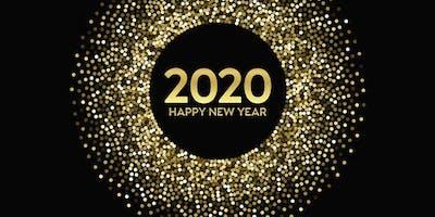 David Whiteman NYE Experience 2020