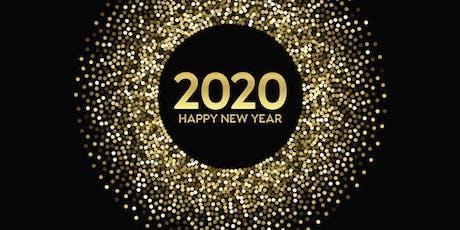 David Whiteman NYE Experience 2020 tickets