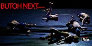 Butoh Next Praxis: Ximena Garnica + LEIMAY Ensemble...