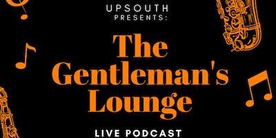 The Gentleman's Lounge