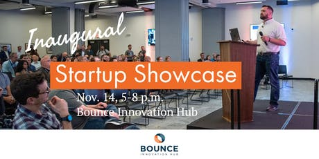 Bounce Startup Showcase tickets