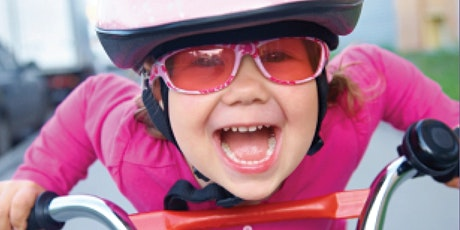 The Wheely Awesome Family Ride  tickets