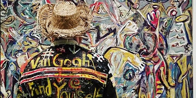 Van+Gogh+Find+Yourself+at+The+Met