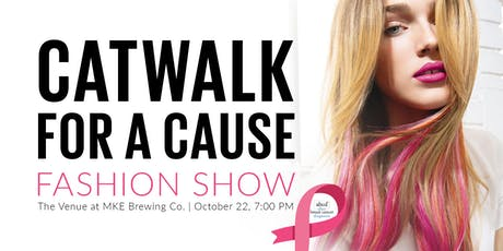 Catwalk for a Cause tickets