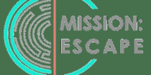 Mission: Escape (Escape Game)