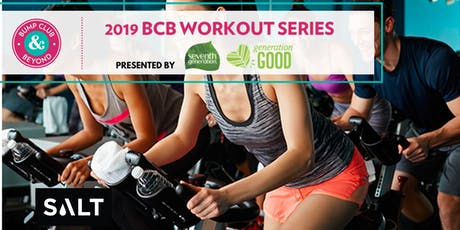 BCB Workout with SALT Fitness Presented by Seventh Generation! (Northbrook,IL) tickets