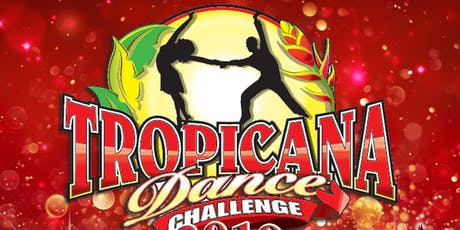 Tropicana Dance Challenge 2019 - Ballroom Dance Competition in Tampa Bay tickets