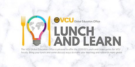 The Intercultural Classroom (MCV Campus) tickets