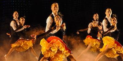 "BYU Ballroom Dance Company ""Come Alive"" - Billings, MT"