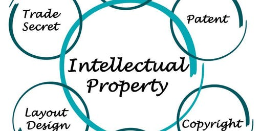Protect Your Intellectual Property, Trademarks, Copyright, Patent  & More