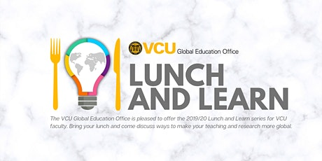Global Opportunities for VCU Faculty (MCV Campus) tickets