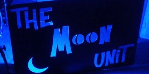 Moon Unit / Sonny Miles