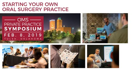 OMS Private Practice Symposium 2020 tickets