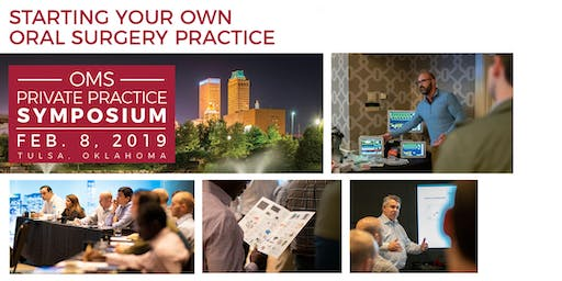 OMS Private Practice Symposium 2020