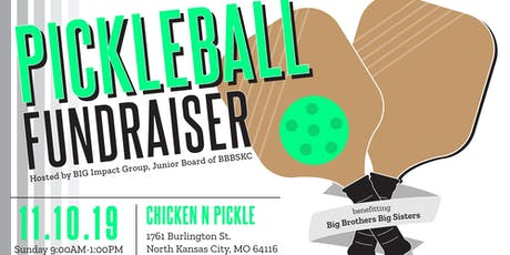 Pickleball Fundraiser tickets