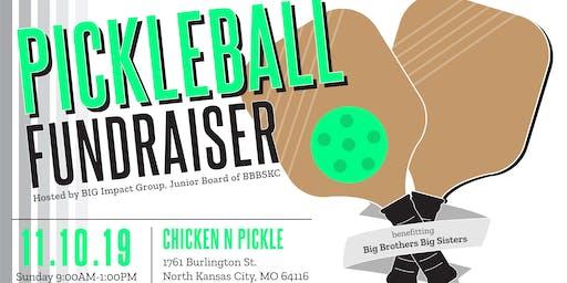 Pickleball Fundraiser