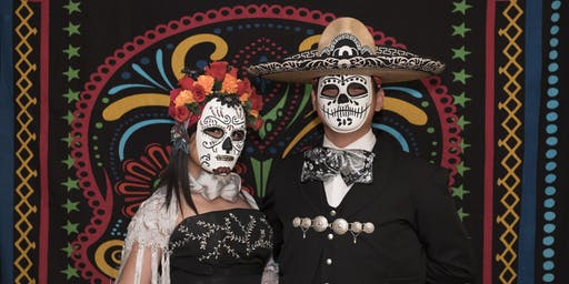 9th Annual Dia de Los Muertos Ball