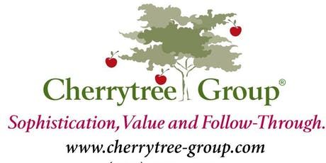 Cherrytree Group Open House tickets